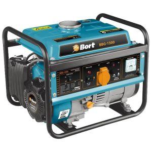 Генератор Bort BBG-1500