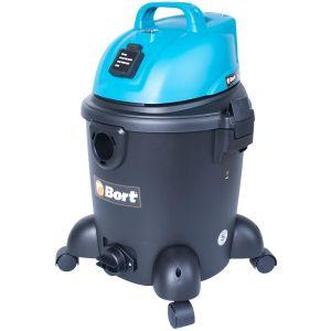 Строительный пылесос Bort BSS-1220 пылесос bort bss 1220 pro