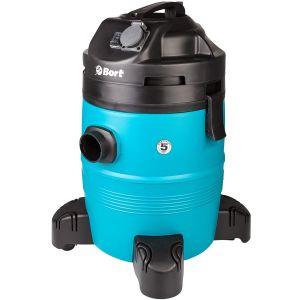 Строительный пылесос Bort BSS-1335-Pro пылесос bort bss 1220 pro