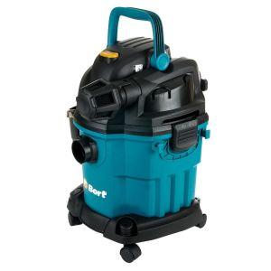 Строительный пылесос Bort BSS-1518-Pro пылесос bort bss 1220 pro
