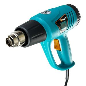 Фен технический Bort BHG-2000L-K bort bhg 2000l k 98291582 технический фен blue
