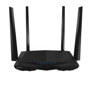 Wi-Fi роутер (маршрутизатор) Tenda AC6 wi fi роутер tenda n301