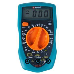 Мультиметр Bort BMM-800 стоимость