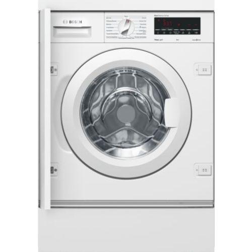 Встраиваемая стиральная машина Bosch WIW28540OE белый за 99990 руб.