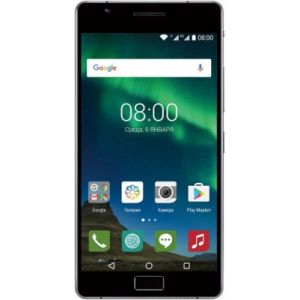 Смартфон Philips Xenium X818 смартфон philips xenium x588 4g 32gb black