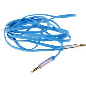 Аудиокабель Pro Legend 3.5 Jack (M)-3.5 Jack (M) 2м.(PL1025) синий