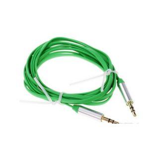 Аудиокабель Pro Legend 3.5 Jack (M)-3.5 Jack (M) 2м.(PL1027) зелёный
