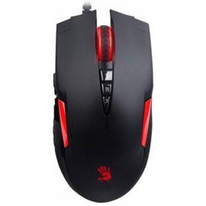все цены на Мышь проводная A4tech Bloody V2 game mouse Black USB