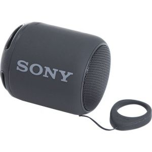 Фото #1: Портативная колонка Sony
