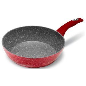 Сковорода MoulinVilla RSB-28-DI 28 см 28 1161947