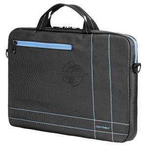 все цены на Сумка для ноутбука Continent CC-201 серый