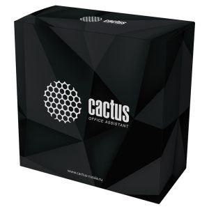 Пластик для принтера 3D Cactus PLA 1,75 мм 0,75 кг зелёный pla nanocomposite an overview