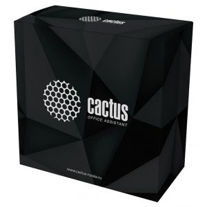 Пластик для принтера 3D Cactus PLA 1.75 мм 0,75 кг жёлтый pla nanocomposite an overview