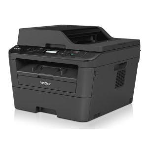 МФУ лазерное Brother DCP-L2540DNR чёрный стоимость