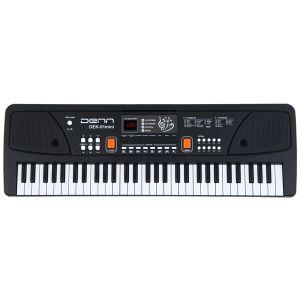 Синтезатор Denn DEK61mini цена
