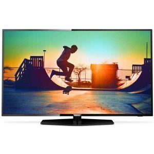 Телевизор Philips 49PUT6162 4k uhd телевизор philips 65 pus 7502