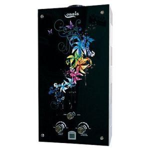 Проточный водонагреватель Oasis Glass 20 BG oasis glass 20 tg