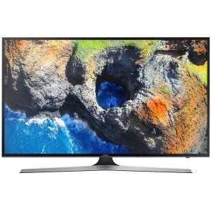 Телевизор Samsung UE-43MU6103UX led телевизор samsung ue 40j5000au