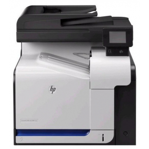 МФУ лазерное HP Color LaserJet Pro 500 MFP M570dn черный/белый rg0 1013 for hp laserjet 1000 1150 1200 1300 3300 3330 3380 printer paper tray