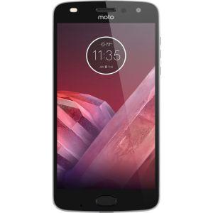 Смартфон Motorola Moto Z2 Play 64GB серый стоимость