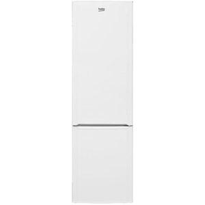 Холодильник Beko CS 331000 белый холодильник beko cs 335020