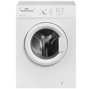 Стиральная машина Beko WRE65P1BWW белый стиральная машина beko wre65p1bww фронтальная загрузка белый