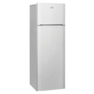 Холодильник Beko RDSK 240M00S серебристый холодильник beko rdsk 280m00w