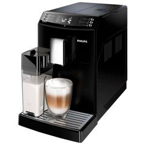 Кофеварка эспрессо Philips EP3558/00 кофемашина philips ep3558 00 black