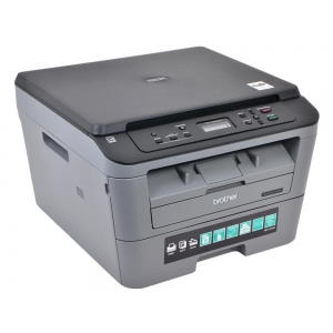 МФУ лазерное Brother DCP-L2500DR мфу лазерное brother dcp l2500dr
