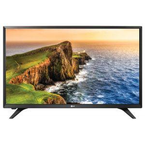 Телевизор LG 32LV300C чёрный телевизор lg 32lv300c