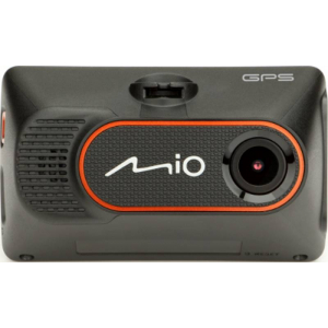 Автомобильный видеорегистратор Mio MiVue 765 чёрный видеорегистратор mio mivue 518