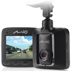 Автомобильный видеорегистратор Mio MiVue C315 чёрный видеорегистратор mio mivue 518