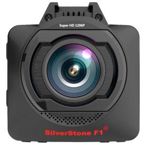 все цены на Автомобильный видеорегистратор Silverstone F1 Hybrid Mini