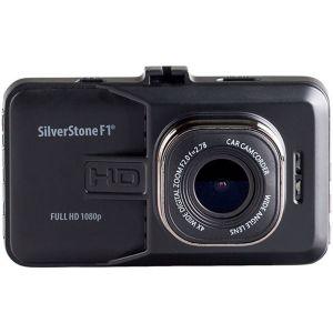 все цены на Автомобильный видеорегистратор Silverstone F1 NTK-9000F Duo