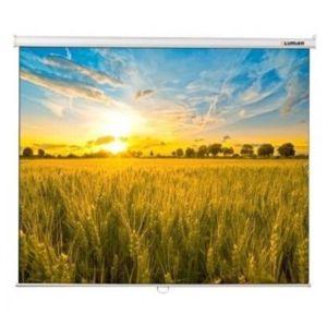 все цены на Проекционный экран Lumien Eco Picture LEP-100103 онлайн
