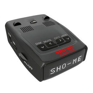 Радардетектор Sho-me G-800 Signature sho me g 800str стрелка синий