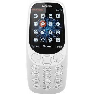 Мобильный телефон Nokia 3310 Dual Sim (2017) серый nokia 3310 ta 1030 серый смартфон