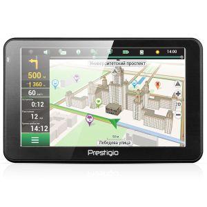 GPS навигатор Prestigio GeoVision 5068 2015 weiqin 50 m 5068