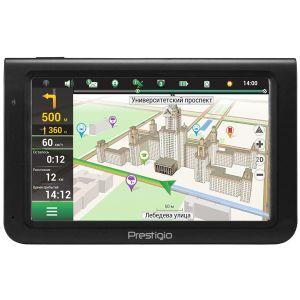 GPS навигатор Prestigio GeoVision 5069 503759053759 ebook gps navigation battery 3 7v battery hong kong huafeng e100 battery