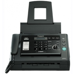 Факс Panasonic KX-FL423RU-B a novel valuation method for a novel industry