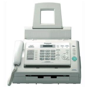 Факс Panasonic KX-FL423RU-W факс panasonic kx ft984rub