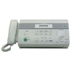 Факс Panasonic KX-FT982RU-W факс panasonic kx ft984rub