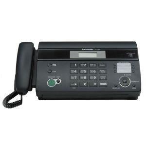 Факс Panasonic KX-FT984RU-B факс panasonic kx ft984rub