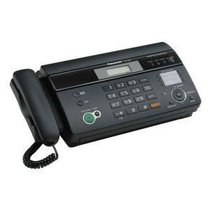 Факс Panasonic KX-FT988RU-B факс panasonic kx ft984rub
