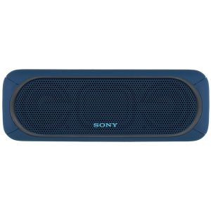 Портативная колонка Sony SRS-XB40 синий