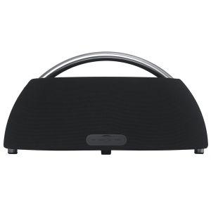 Портативная колонка Harman Kardon Go + Play Mini чёрный беспроводная акустика harman kardon go play wireless mini