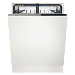 Встраиваемая посудомоечная машина Electrolux ESL 97345 RO белый полновстраиваемая посудомоечная машина electrolux esl 94200 lo