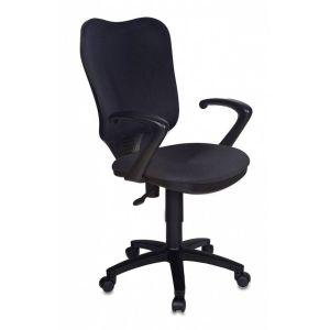 Кресло офисное Бюрократ CH-540AXSN серый