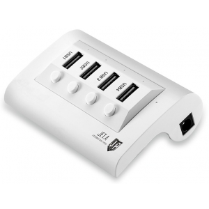 USB-концентратор Jet.a JA-UH14