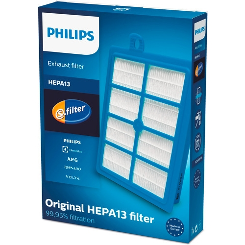 HEPA фильтр Philips